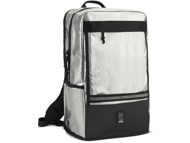 Chrome Hondo Backpack chromed